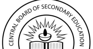 CBSE Various Post Direct Recruitment Online Form 2019