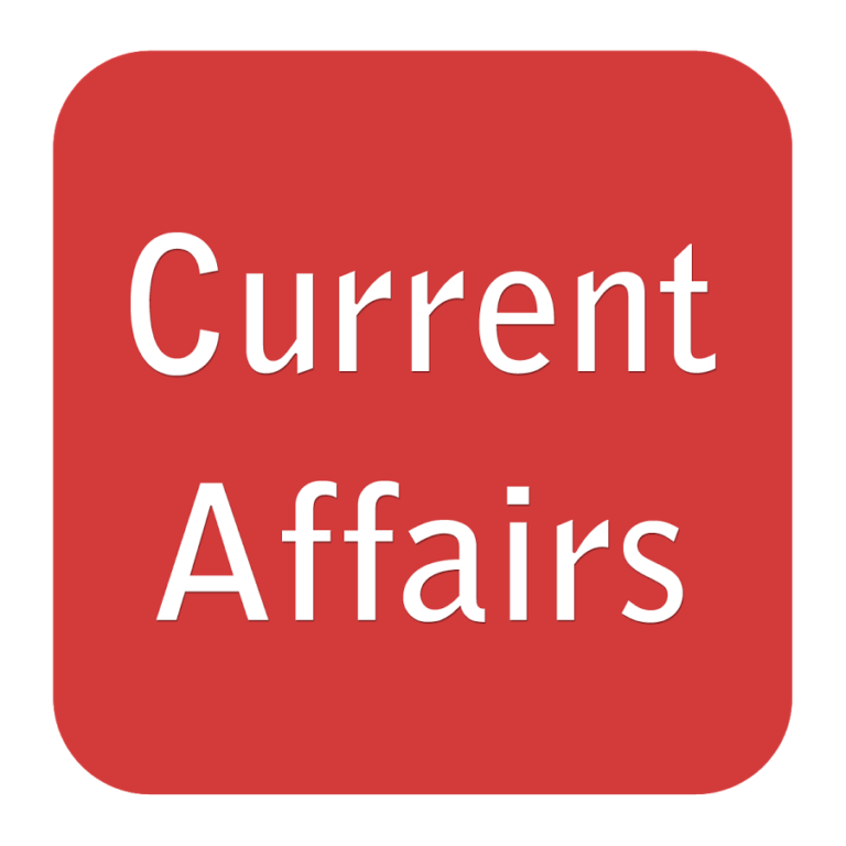Weekly Current Affairs – 11th to 17th November 2019