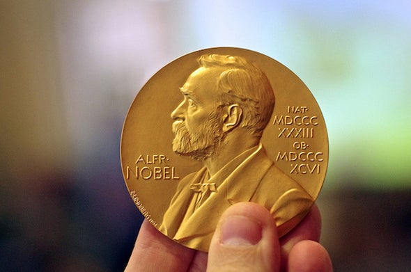 How a mistake led to the Nobel Prizes!