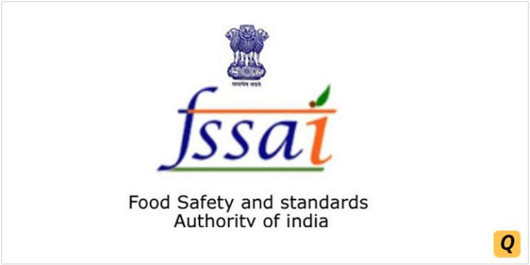 FSSAI Various Post Result 2019
