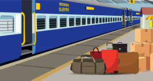 Apply For Railway RCF Trade Apprentice Online Form 2020
