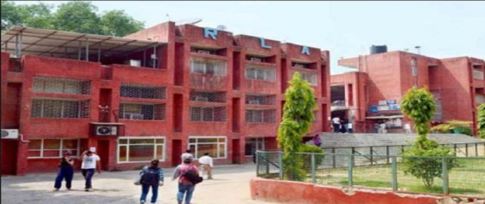Ram Lal Anand College Delhi vacancy 2019