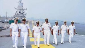 Indian Navy Chargeman Result 2019