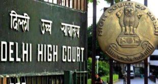 Delhi High Court SPA Result 2019