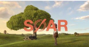 Soar - A Motivational Film I Award-Winning Animated Short Film By Alyce Tzue